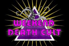 Weekend Death Cult - Logo